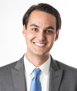 Photo of the attorney, Shapiro Arato Bach LLP
