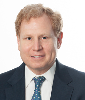 Photo of the attorney, Shapiro Arato Bach LLP